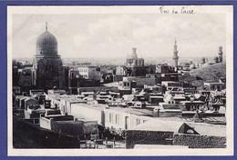 EGYPTE Le Caire Une Vue Cpa écrite 1916 (Très Très Bon état ) 3385)) - Cairo