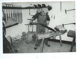 Weert Aan De Schelde Klompenmakersatelier In Het Streekmuseum - Sint-Amands