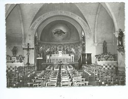 Ernondheid Eglise - Aywaille