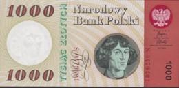 POLAND 1965 S 0479401 1000 ZL Uncirculated - Poland