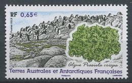 TAAF 2013 - N° 648 - Algue Prasiola Crispa - Neuf -** - Französische Süd- Und Antarktisgebiete (TAAF)