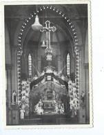 Petit Wasmes Eglise St François - Colfontaine