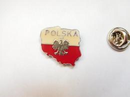 Beau Pin's , Polska , Pologne - Villes