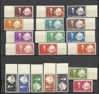 Martinique N° 199  à  217  Neufs * *  TB Bords De Feuilles MNH VF  Soldés à Moins De  20 % ! ! !! - Martinique (1886-1947)