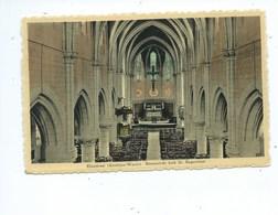 Elzestraat Binnenzicht Kerk St Augustinus Katelijne Waver - Sint-Katelijne-Waver