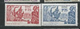ININI  N°  29/30  *  TB  1 - Inini (1932-1947)