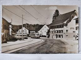 Waldenburgerbahn. 0.75m. Holstein Suisse - Trains