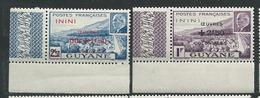 ININI  N°  57/58 **  TB  1 - Inini (1932-1947)
