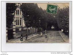 POISSY - Boulevard Meissonier - Très Bon état - Poissy