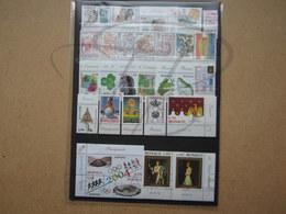 VEND BEAUX TIMBRES DE MONACO , ANNEE 2004 + BDF + BLOC , FACIALE:70€ , XX !!! - Monaco