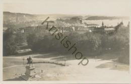 Norge - Utsikt Fra Slottet  [4A-0.419 - Norway