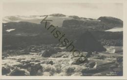 Norge - Hardangetjoklen  [4A-0.423 - Norway