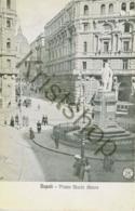 Napoli - Piazza Nocola Amore  [4A-0.484 - Napoli (Naples)