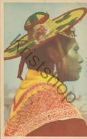 Mexico - Tipo Huichol  [4A-0.543 - Mexico