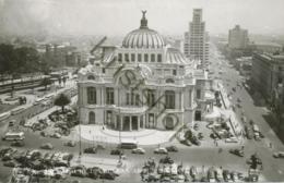 ??? Mexico City - Palacio De Bellas Artes ????  [4A-0.562 - Mexico
