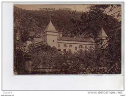 NONENQUE - Le Château - Très Bon état - Autres Communes