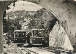 Bergen - Fløybanen [4A-0.721 - Norway
