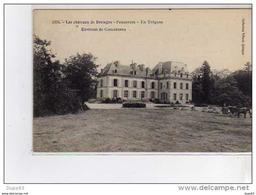 Château Penanrum - En Trégune - Très Bon état - Frankreich