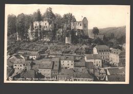 Larochette - Petite Suisse Luxembourgeoise - Vue Générale - Larochette