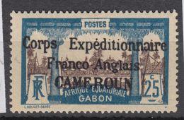CAMEROUN 44......................................NEUF ++ - Unused Stamps