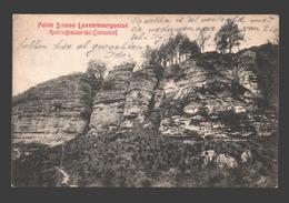 Kohischeuer-lez-Consdorf - Petite Suisse Luxembourgeoise - 1908 - Autres