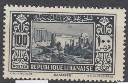 GRAND LIBAN 148..................................NEUF * - Great Lebanon (1924-1945)