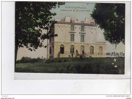 WERVICQ - Château - Très Bon état - France