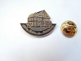 Beau Pin's , Ville De Notre Dame De Bondeville , Seine Maritime - Villes