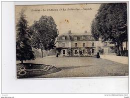 BOREST - Château De La Boissière - Très Bon état - France