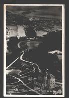 Echternach - Hôtel Bel' Air Et Vallée De La Sûre - Carte Photo éd. W. Capus - 1934 - Echternach