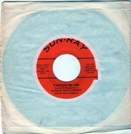 Disque De Harold Montgomery - All Them Wives - Sun-ray RS 139 - 1969 - - Country & Folk