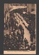 Echternach - Souvenir De La Procession Dansante D'Echternach - 1945 - Echternach