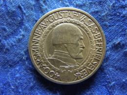 SWEDEN 2 KRONOR 1921, KM799 - Sweden