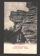 Berdorf - Environs De Berdorf - Kockelay - Animée - 1911 - Berdorf