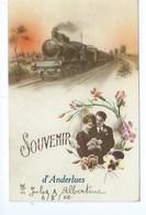 Anderlues ( Souvenir ) - Anderlues