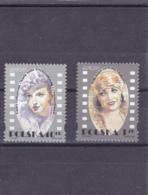 1996 - Europa Cept - Pologne - Polska - N° YT 3371 Et 3372** - Europa-CEPT