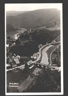 Esch-Sûre - Panorama - 1951 - Carte Photo éd. Nic. Sibenaler - Esch-sur-Sure