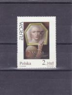 2003 - Europa Cept - Pologne - Polska - N° YT 3802** - 2003