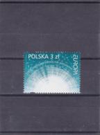 2009 - Europa Cept - Pologne - Polska - N°YT 4155** - Europa-CEPT