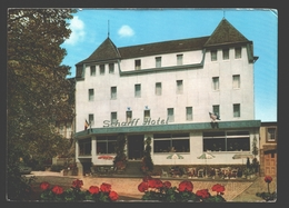 Berdorf - Scharff Hotel - Berdorf