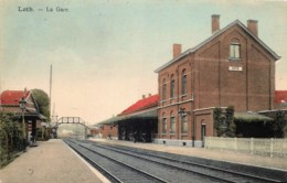 Belgique - Beersel - Lot - Loth - La Gare - Beersel