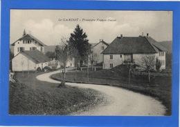 25 DOUBS - LE GARDOT Frontière Franco-Suisse (voir Descriptif) - Other Municipalities