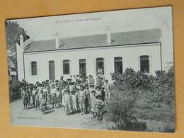 Joli Lot De 50 Cartes Postales Anciennes FRANCE (49) + ALGERIE (1) -- TOUTES ANIMEES - Voir Les 50 Scans - Lot N° 6 - Cartes Postales