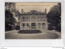 ARDRES - Le Château D'Ardres - Très Bon état - Ardres