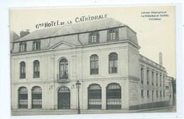 Tournai Cathédrale Hôtel - Tournai