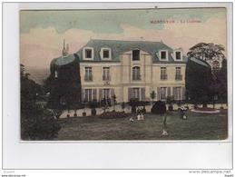 MONTHYON - Le Château - Très Bon état - Autres Communes