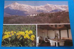 Castelnuovo Nigra Casa Madre Luisa Vaschetti Cartolina 1990 - Italia