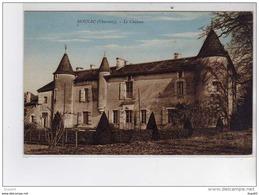 MOSNAC - Le Château - Très Bon état - France
