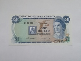BERMUDA 1 DOLLAR 1982 - Bermudas