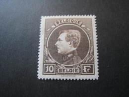 Grand Montenez De 1929 Vendu à 20% De Sa Valeur Catalogue - Bien Centré - 289* - 1929-1941 Grand Montenez